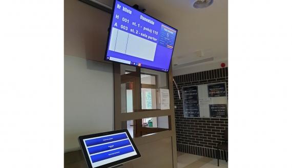 Wydział Komunikacji Starostwa Powiatowego w Białymstoku, źródło: Starostwo Powiatowe w Białymstoku