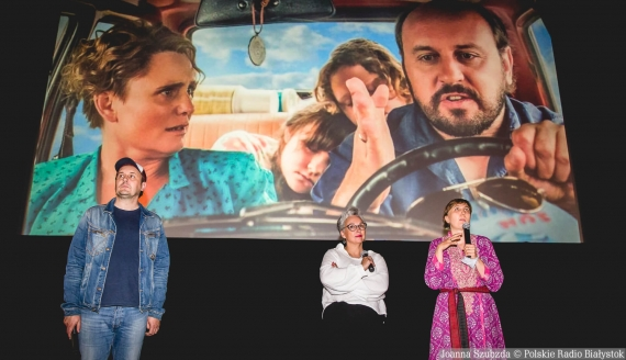 "Premiera filmu ""Zupa nic"", fot. Joanna Szubzda"