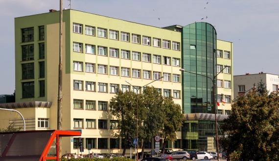 Urząd Marszałkowski Województwa Podlaskiego w Białymstoku, fot. Joanna Szubzda