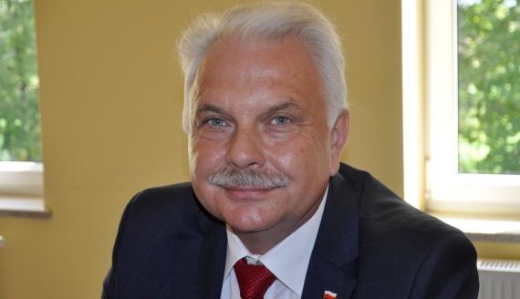 Waldemar Kraska, fot. Tomasz Kubaszewski