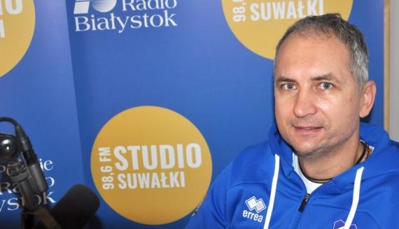 Andrzej Kowal, fot. Tomasz Kubaszewski