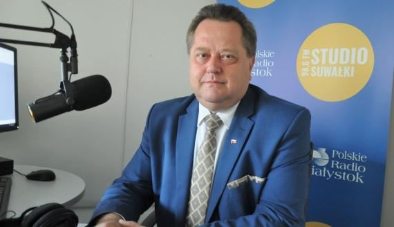 Jarosław Zieliński, fot. archiwum
