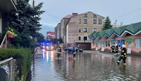 fot. Augustów Pod Wodą