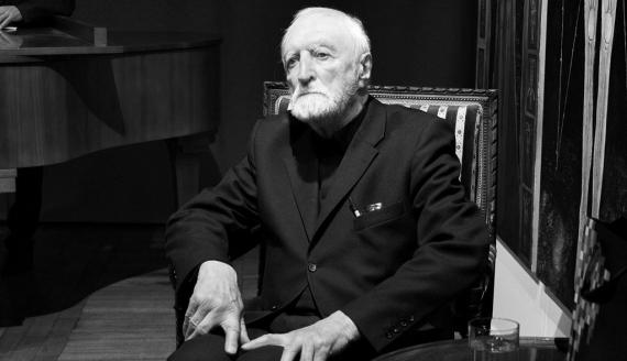 Andrzej Strumiłło, fot. Sylwia Krassowska