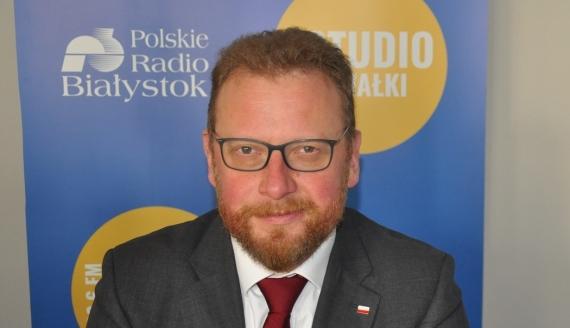 Łukasz Szumowski, fot. Tomasz Kubaszewski