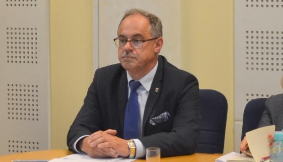 Czesław Renkiewicz, fot. Marcin Kapuściński