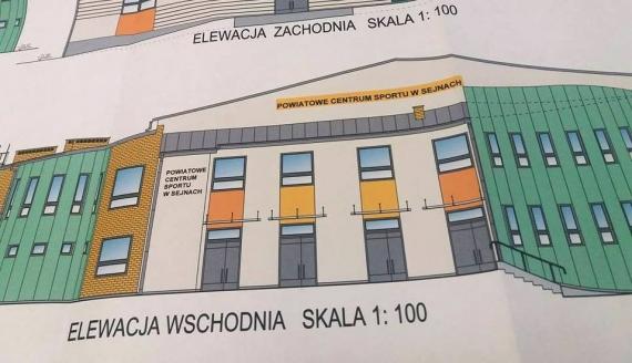 fot. Starostwo Powiatowe w Sejnach