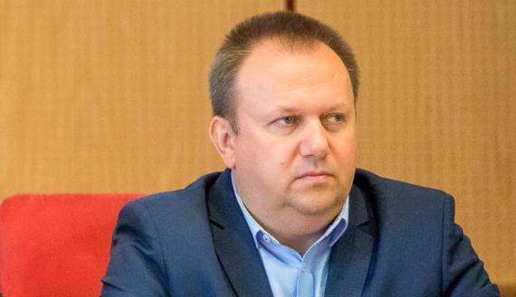 Andrzej Matys, fot. Joanna Szubzda