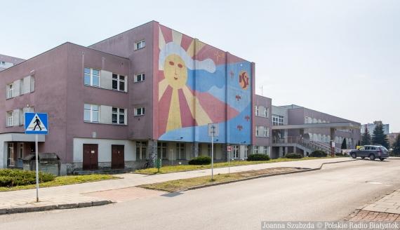 Uniwersytecki Dziecięcy Szpital Kliniczny w Białymstoku, fot. Joanna Szubzda