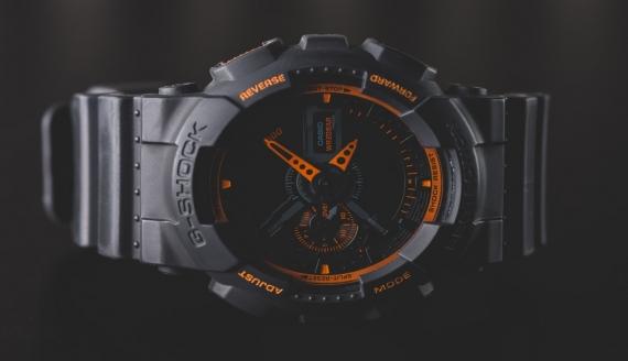 Te zegarki to synonim trwałości, nowoczesności i designu – odkryj świat solidnych zegarków G-Shock