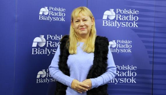 Jolanta Gadek - fot. Robert Bońkowski