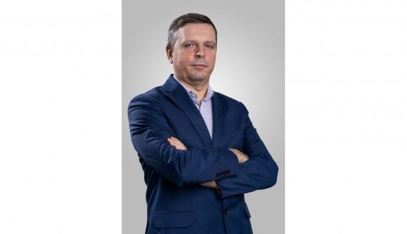 Zbigniew Dec, fot. prywatne