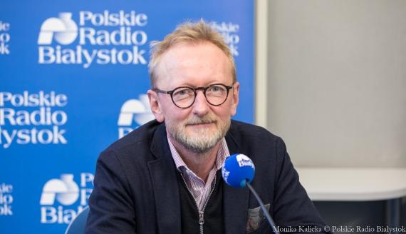 Andrzej Mastalerz, fot. Monika Kalicka