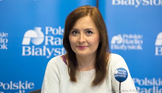 Sylwia Małachowska, fot. Monika Kalicka