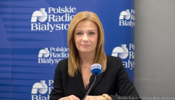 Katarzyna Krupicka, fot. Monika Kalicka