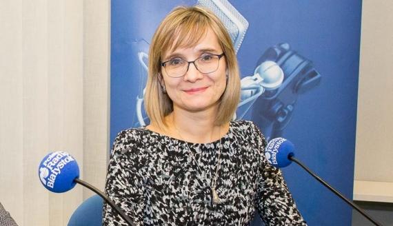 Joanna Szeląg, fot. Monika Kalicka