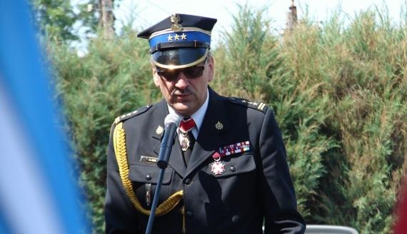 Andrzej Koc, fot. Adam Dąbrowski