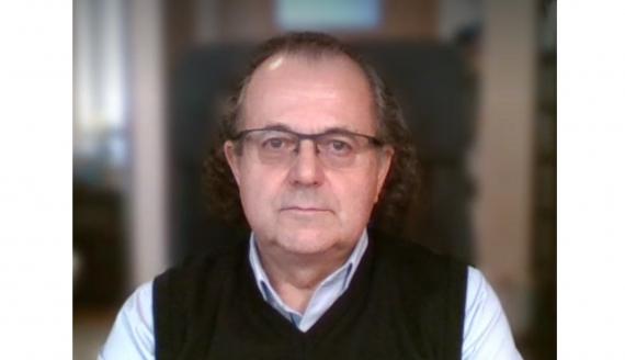 Andrzej Trybusz, screen z rozmowy