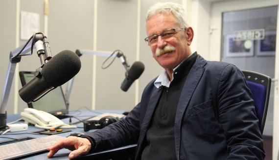 Andrzej Lechowski, fot. Marcin Gliński