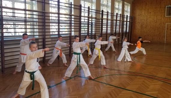 źródło: facebook.com/Białostocki-Klub-Karate