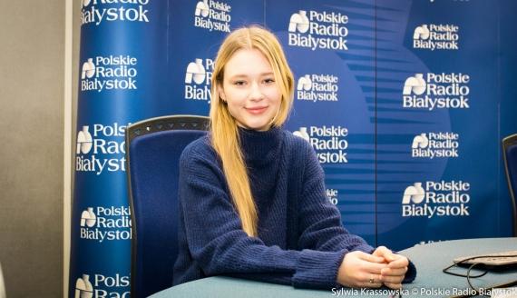 Faustyna Maciejczuk, fot. Sylwia Krassowska