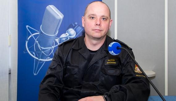 Marcin Janowski, fot. Monika Kalicka