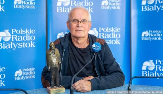 Jan Smyk, fot. Joanna Szubzda