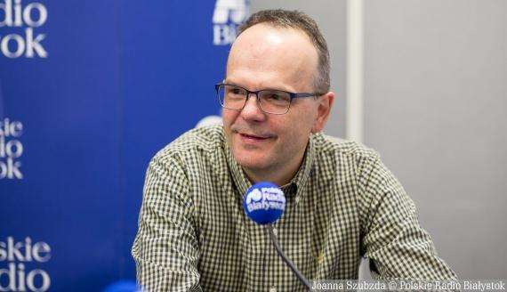 prof. Robert Ciborowski