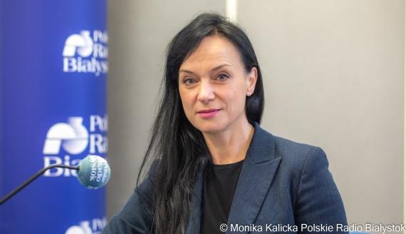 Natalia Stsepantsova, fot. Monika Kalicka