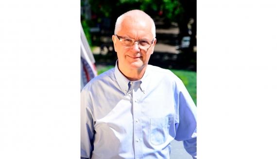 prof. Tomasz Zdrojewski, fot. własne