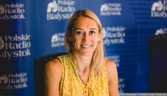 Kamila Lićwinko, fot. Joanna Szubzda