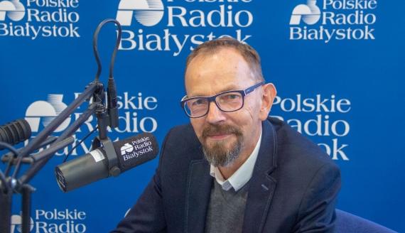 Zbigniew Nikitorowicz, fot. Barbara Sokolińska