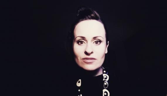Kasia Garłukiewicz-Szubzda / WOLSKA, foto prywatne