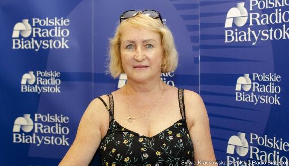 Elżbieta Lichanów, fot. Sylwia Krassowska