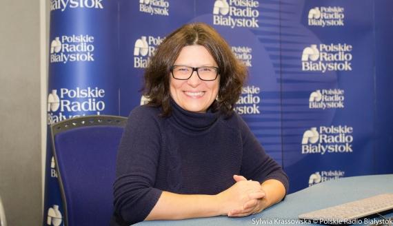 Anna Kietlińska, fot. Sylwia Krassowska