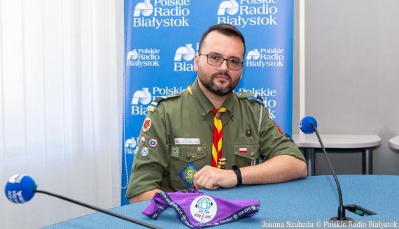Andrzej Małkowski, fot. Joanna Szubzda