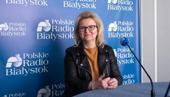 Katarzyna Andryszewska, fot. Barbara Sokolińska
