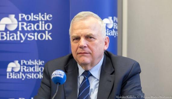 Bogusław Dębski, fot. Monika Kalicka