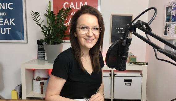 Marta Rogalewska, fot. Piotr Rogalewski