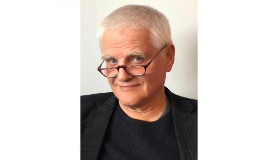 prof. Bogdan de Barbaro, fot. z archiwum prywatnego
