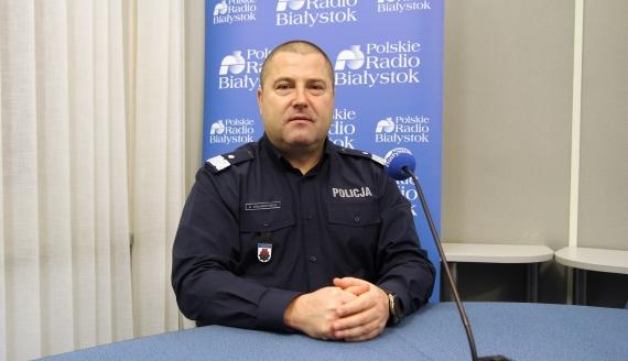 nadinsp. Daniel Kołnierowicz, fot. Marcin Gliński