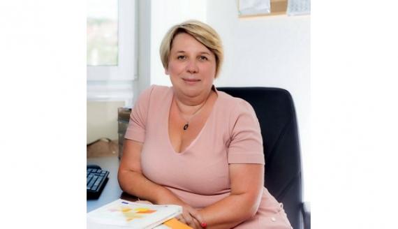 Beata Wiśniewska, źródło: www.wobi.pl
