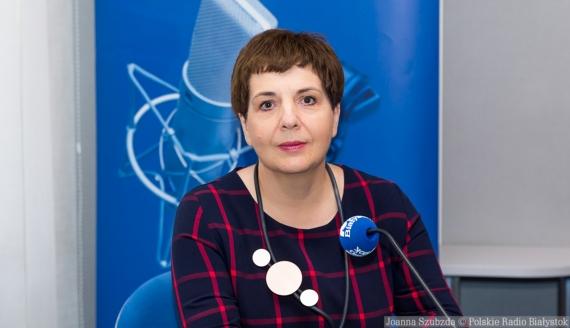 Beata Pietruszka, fot. Joanna Szubzda