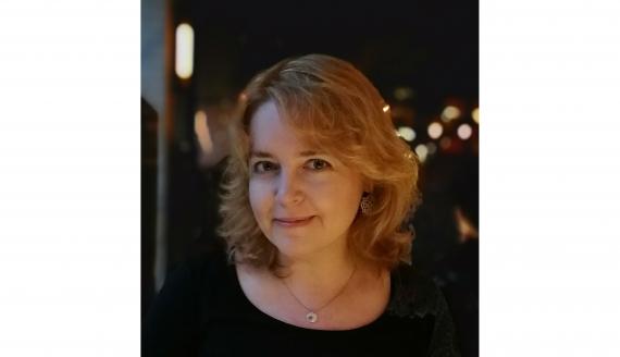 Katarzyna Hamer, fot. arch. wł.