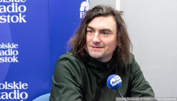 prof. Adam Bartnicki