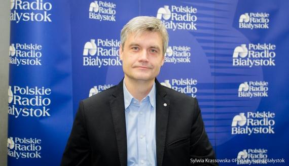 Adrian Chabowski, fot. Sylwia Krassowska