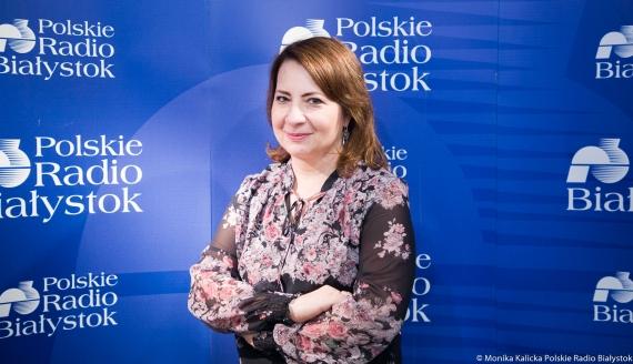 Agnieszka Budnik, fot. Monika Kalicka