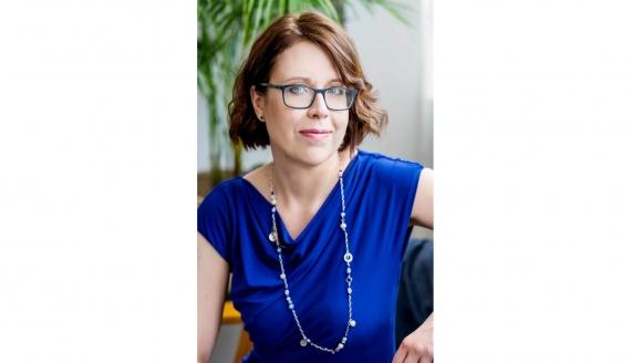 Joanna Węglarz, źródło: archiwum prywatne