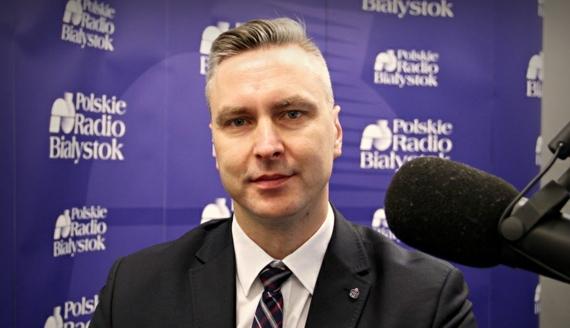 Zbigniew Bohdziewicz, foto: Monika Kalicka