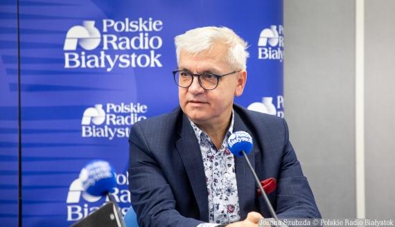 prof. Henryk Wnorowski